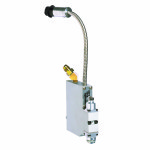 HA2 One Module Spray Applicator