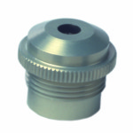 "Air Cap for Spray Nozzle Available .180"" (Standard) or .125"" or .200"" (Special)"